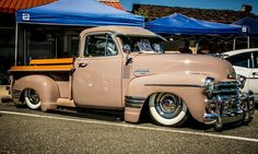 Chevy truck 54 Chevy Truck, Chevy 3100, 1955 Chevy, Classic Chevy Trucks, Chevy Pickups, Gmc Trucks, Pickup Trucks, Classic Cars, Small Trucks