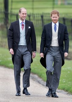 James Matthews Pippa Middleton Prince William And Harry Prince Henry