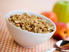 13 Healthy Foods That Can Make You Fat: Granola