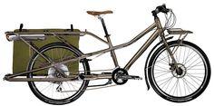 Best Utility Bikes of Spring 2012: Trek Transport+ Electric. $2,820.