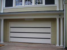 Modern Garage Doors resemblance of impressive mid century modern garage doors : the