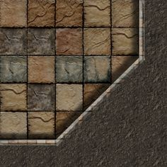 Dundjinni Mapping Software - Forums: Probono's Tiles - my turn - New Ones