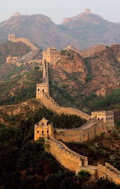 velká čínská zeď Techno, Grand Canyon, Nature, Travel, Viajes, Naturaleza, Destinations, Traveling, Trips