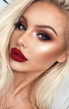 Fresh Day to Night Makeup Looks