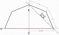 1000 ideas about gambrel roof on pinterest gambrel for Shed construction cost estimator