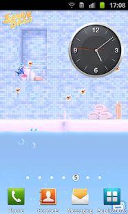 Top Android Shark Dash Live Wallpaper – Shark Dash Live Wallpaper Free Download