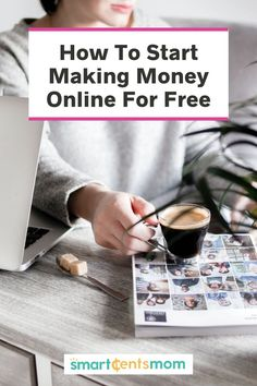 Whether you are looking for a stay at home mom job to fit your schedule, a college student, or working at a part time job, there is a job for anyone who wants to take advantage of even the smallest opportunity to earn money online. Check out this list for how to make money online without paying anything! Earn Extra Cash, Making Extra Cash, Extra Money, Ways To Earn Money, Earn Money From Home, Way To Make Money, Make Easy Money Online, Earn Money Online, Online Work From Home