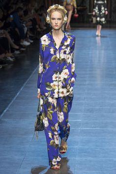 Dolce & Gabbana, Look #42