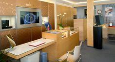 Rietz AG Uhren & Juwelen Baden :: WedMap Corner Desk, Conference Room, Table, Furniture, Home Decor, Clocks, Corner Table, Decoration Home, Room Decor