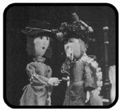 Askepott og Lillemus-Mei- en herlig versjon for voksne og barn ;-) (frodith)