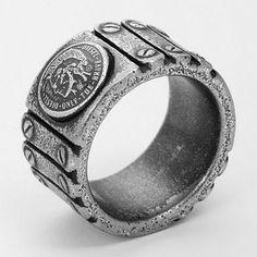 Biker Ring DX0706   ®