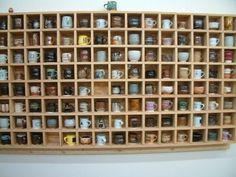 cup display