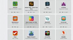 A complete list of teacher-tested and approved apps, ranging from digital storytelling, video/photo tools, and augmented reality apps to digital citizenship and ELA apps. Currently at 74 apps!
