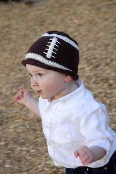 Great baby hat!