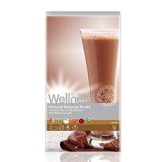 Batido Natural Balance Chocolate Natural