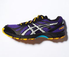 Fitness mag Best Trail Runners - great for long distances