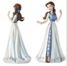 Disney Limited Edition Dolls
