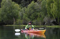KayaK en el Parque !