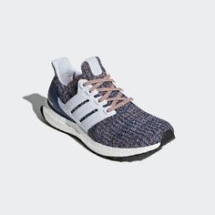 adidas Ultraboost Shoes - Blue | adidas US