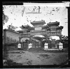 Wellcome Library   John Thomson photographs