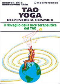 Prezzi e Sconti: #Tao yoga dell'energia cosmica. il risveglio  ad Euro 26.50 in #Libro #Libro