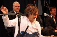 Notte della Taranta 2012 con Goran Bregovic   The Puglia
