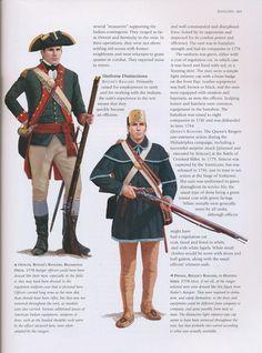 rangers loyalistes