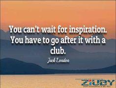 #Inspiration By Ziuby