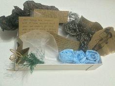 Sample box for Chameleon