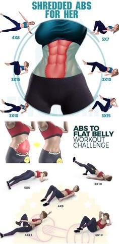 Lose Belly Pooch Workout Challenge ✅ Give yourself the gift of a flat tummy with this 12 Days of Fitness Lose Belly Fat Challenge! This Challenge is great for slimming the waistline during the busy holiday season or ANY time of the year If - # Abdo Workout, Workout Hiit, Workout Bauch, Workout Challenge, Fitness Workouts, Fitness Herausforderungen, Fun Workouts, Health Fitness, Belly Pooch Workout