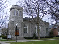 Homer First United Methodist Church