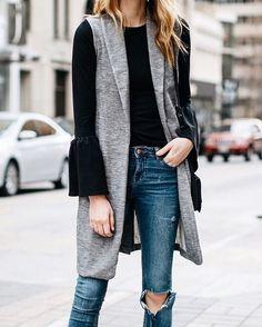 La tenue inspirante du jour  #lookdujour #ldj #denim #jeans #streetstyle #spring #ootd #outfitideas #outfitinspo #style #fashion #inspiration #regram  @fashion_jackson