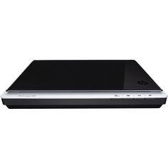 HP Scanjet 200 Scanner Tech Specs