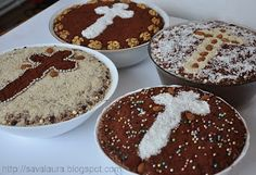 Purple Crafts, Romanian Food, Romanian Recipes, Gingerbread Cookies, Food Videos, Muffin, Food And Drink, Pudding, Favorite Recipes