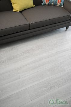 Fake Hardwood Floors fake wood flooring - silverwood inspired™ cork | greenclaimed