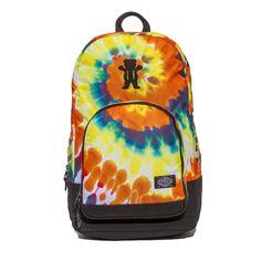 TP01 Backpack