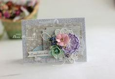 Spring Card by Elena Olinevich for Maja Design2