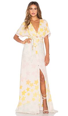 Shop for Mara Hoffman Tie Front Dress in Star Blast Pink at REVOLVE. Free day shipping and returns, 30 day price match guarantee. Poncho Dress, Dress Skirt, Dress Up, Maxi Dresses, Wrap Dresses, Gown Dress, Tight Dresses, Pink Dress, Mara Hoffman Dress