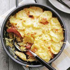 27 november - Kipfilet in de bonus - Recept - Zuurkool met stoofpeertjes - Allerhande