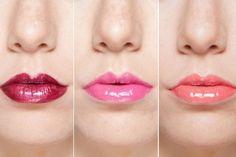 Testamos: gloss de alta cobertura realça os lábios com efeito espelhado - Beleza - UOL Mulher