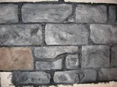 Image result for how to draw a stone wall texture