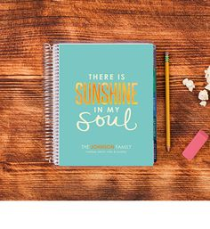 sunshine - LifePlanner™ graduation gift