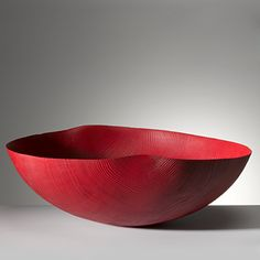Friedemann Bühler. Sorry this is wood, not clay. Just read source, and apparently artist works only in wood.