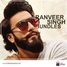 Check out #Ranveer_Singh #Blockbuster Karaoke Hits at #HindiKaraokeShop. To get #Ranveer_Singh karaoke bundle, visit - https://hindikaraokeshop.com/bundles/the-ranveer-singh-mp3.html  #Ranveer #Ranveersingh #karaokenight #karaoketracks #karaokeparty #karaoke #hindikaraoke  #bollywood #karaokeshop #bollywoodkaraoke #karaokesongs #latestkaraoke #hindikaraokeshop #customizedkaraoke #followforfollow  #followtofollow #followforfollower #like4like