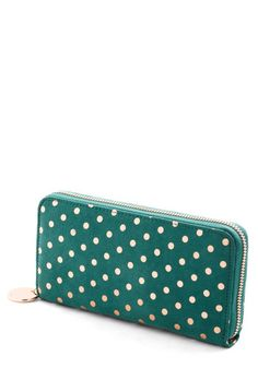 In Good Fund Wallet, #ModCloth