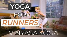 If you're a runner (fresh to the curb or a long time pounder 🏃🏼♀️) and enjoy a juicy yoga flow then this will be perfect for you. I've designed this 'all levels' 20 min class to have an element of Vinyasa flow to it, meaning each pose tends to melt into the next. If you're new to yoga we move slowly and steadily giving you time and space to genuinely feel into each stretch. Have fun with this one, you've earned it 💪 #yoga #running #yogaforathletes Yoga For Runners, Online Yoga Classes, Vinyasa Yoga, Yoga Flow, Poses, Fresh, Running, Space, Fun