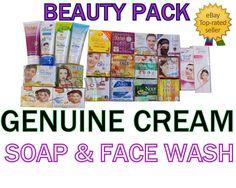 Amazing Beauty Facial Cream ( Mix Range available ) - ( Pakistan Brand - New) #PakistanBrand