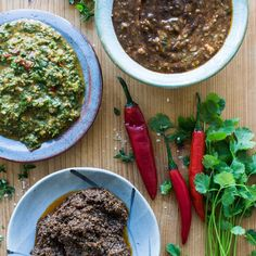 Chermoula is a North African spice paste commonly used to marinate poultry and fish. Flavoured with lemon, fresh coriander, garlic and chilli, it adds a burst of fresh flavour to so many dishes. Harissa paste is a North African spice … Continued