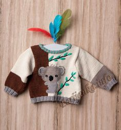 Распашонка или пуловер (д) 27*119 Phildar №4683