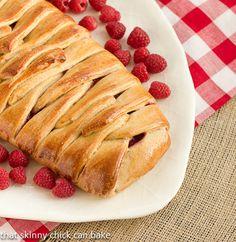 Raspberry Danish….